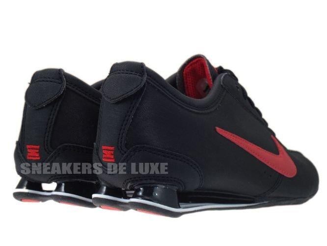 ... Nike Shox Rivalry 37 5 .