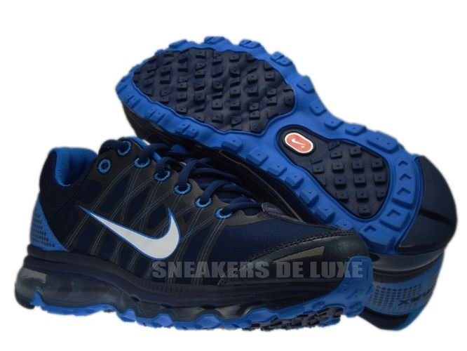 hot sale online 71d93 52ddb nike air max 2009 navy blue