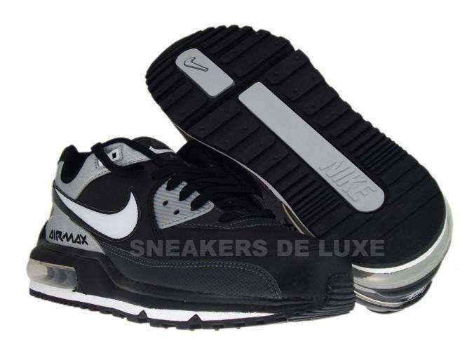 6935bc0e8e Nike Air Max Ltd 2 Black