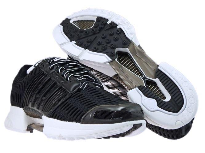 brand new d6592 2db7c BA8572 adidas ClimaCool 1 Core Black  Vintage White