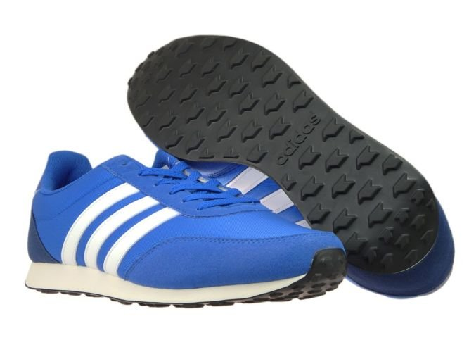 best sneakers c9081 35008 BC0107 adidas V Racer 2.0 NEO BlueFtwr WhiteMystery Blue. Product  Specification