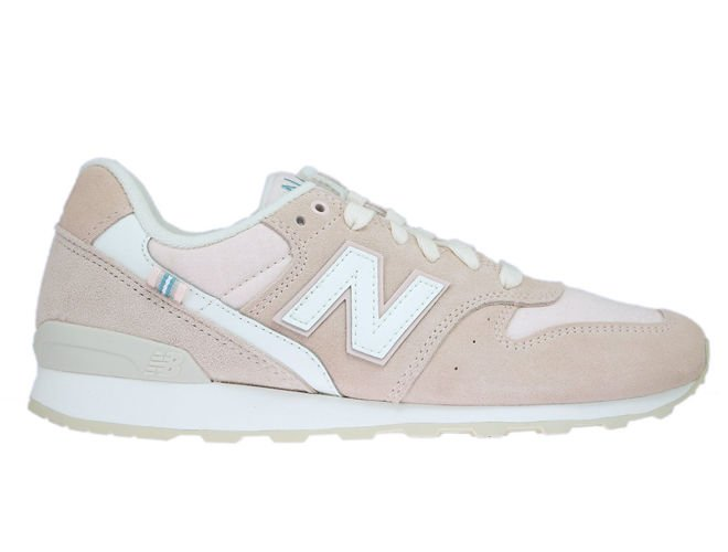 New Balance WR996YD Oyster Pink with