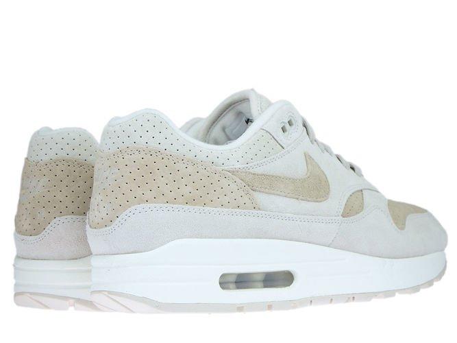 Details about Nike Air Max 1 Premium 875844 004 Desert SandSand Sail