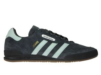 CQ2787 adidas Jeans Super Carbon/Tactile Green/Core Black