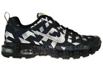the best attitude a908c 39af3 Nike Tuned X 10 BlackMetallic Silver 363886-001 ...