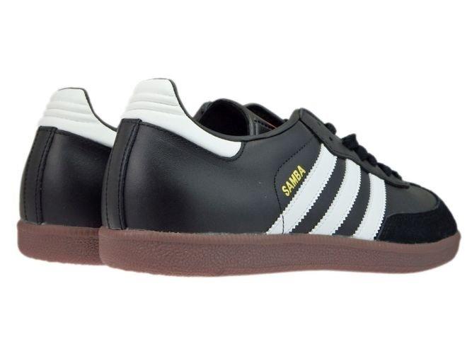 3516585e715cce English  019000 adidas Samba Black Footwear White 019000 adidas ...