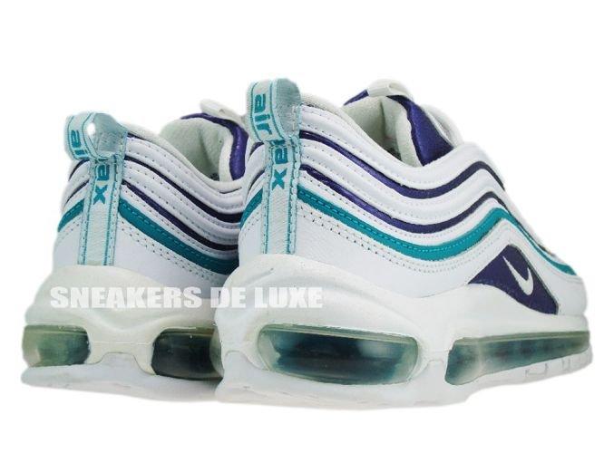 sale retailer 48e36 8263d ... 312461-511 Nike Air Max 97 Club PurpleWhite ...