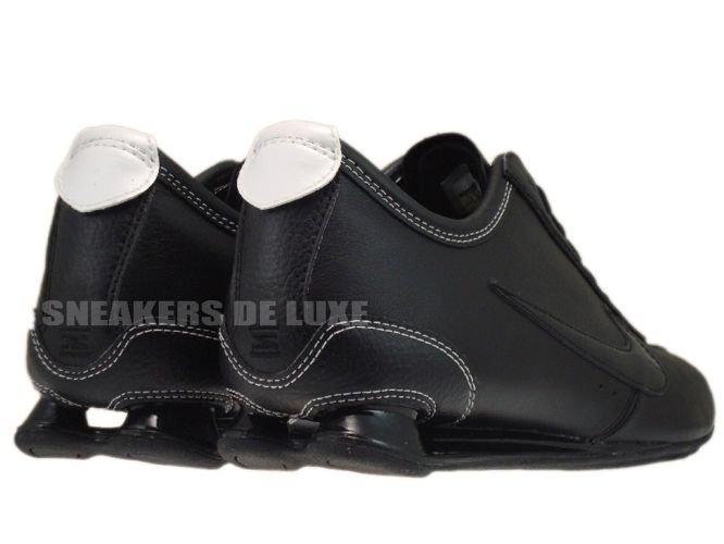 ce320bfe4196 English  316317-017 Nike Shox Rivalry Black Cool Grey 316317-017 ...