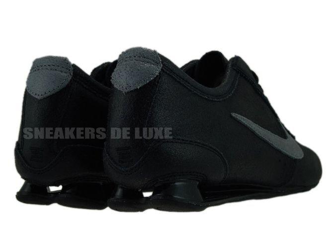 purchase cheap d74c3 b754e ... 316317-026 Nike Shox Rivalry Black Cool Grey ...