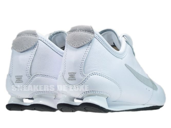 buy popular 5c8c5 31415 ... 316317-128 Nike Shox Rivalry White Neutral Grey-Black
