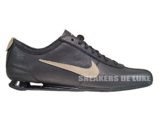 ... coupon for 316317 207 nike shox rivalry velvet brown khaki black a791d  bf143 65d86a655