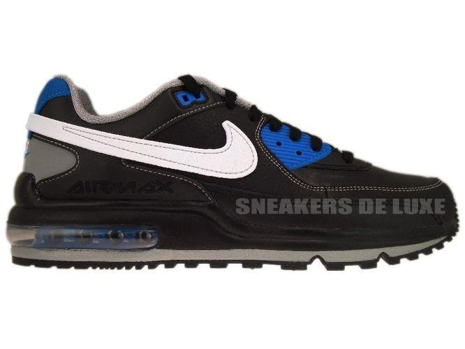 big sale 48b5f 7b914 sneakers: 316391-057 Nike Air Max LTD II Black/White-Medium Grey ...
