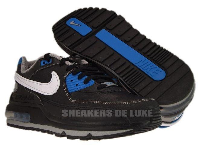 newest bce32 51960 ... 316391-057 Nike Air Max LTD II Black/White-Medium Grey-Imperial ...