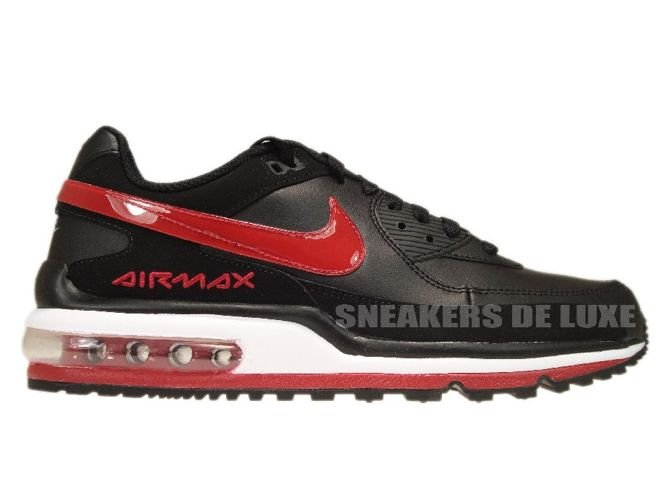outlet store d883a ecdae ... where can i buy 316391 061 nike air max ltd ii black gym red white  stealth