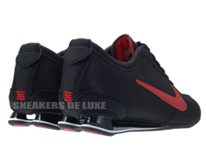 official photos f0bb6 640ea ... r3 men shoes black gold 03911 a1a6b coupon for 316800 060 nike shox  rivalry black challenge red black 44673 85f13 ...