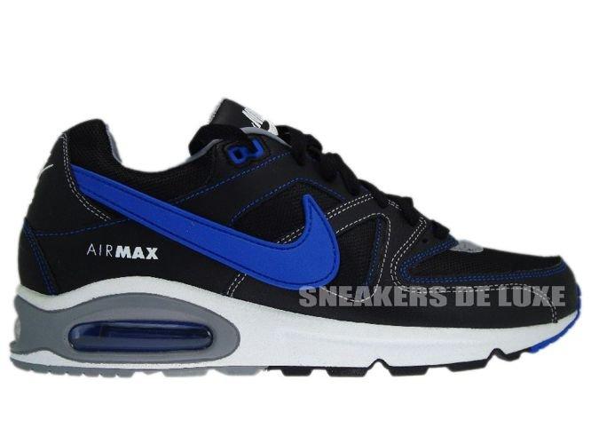 Nike Air Max Command Dark GreyAnthraciteCool Grey Shoes
