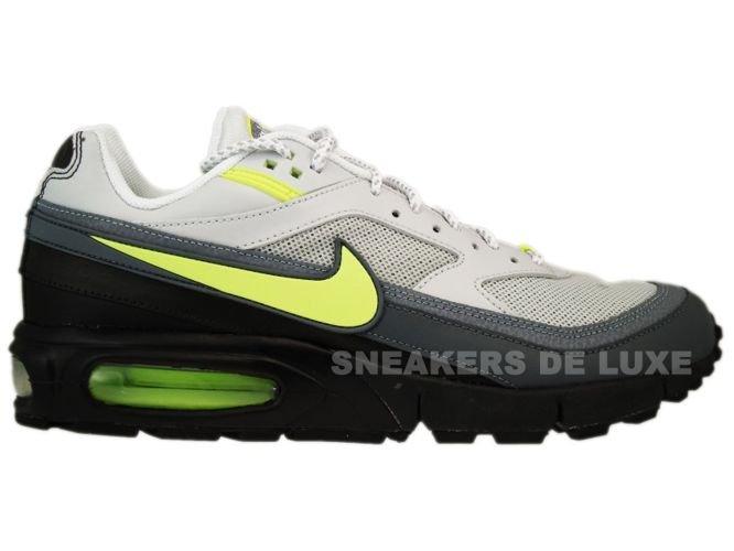 buy popular a7aa0 05d50 407976-001 Nike Air Max Modular 95 Neutral Grey Volt-Stealth-Dark ...