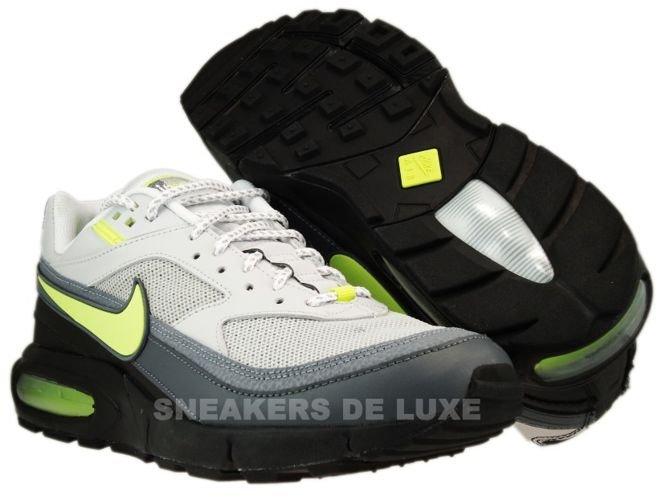 the latest 07bab 488e1 ... 407976-001 Nike Air Max Modular 95 Neutral Grey Volt-Stealth-Dark ...