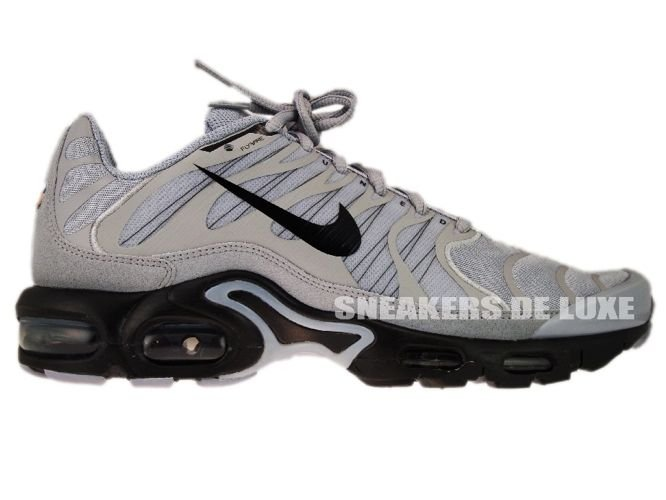 san francisco 13184 15ccc 426882-003 Nike Air Max Plus TN 1.5 Wolf GreyBlack-Black ...