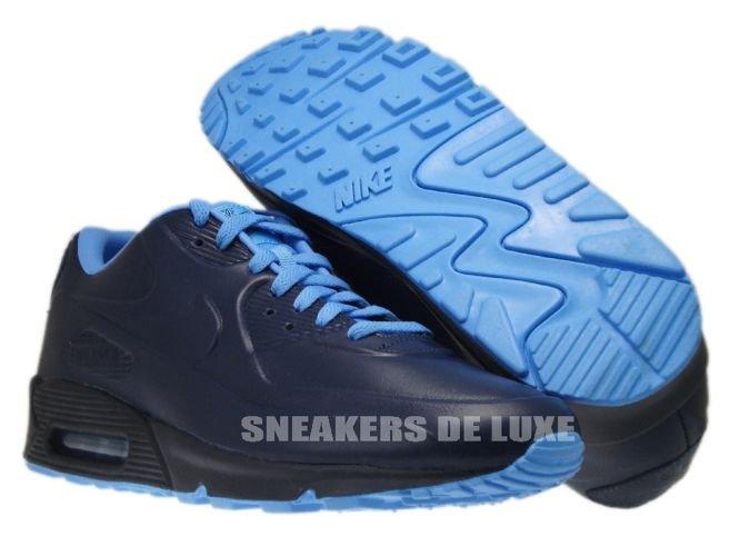 f5ff4c4d18b2 English  472489-401 Nike Air Max 90 VT Obsidian Obsidian Varsity ...