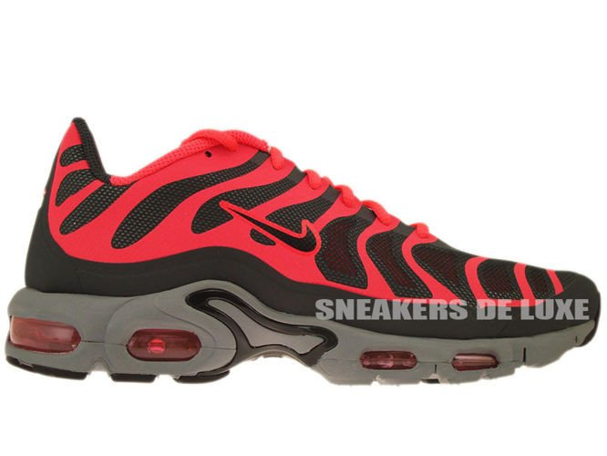 Nike Air Max Plus Fuse TN Tuned hyperfuse Men's Trainers (UK6 EUR39 US6.5)