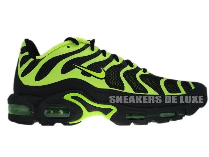 9b7171a3e ... ireland 483553 070 nike air max plus tn 1.5 hyperfuse black volt black  ff22f 68427