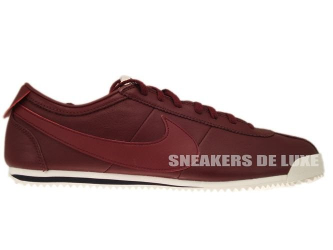 release date: 91d20 ce6f3 487777-660 Nike Cortez Classic OG Leather Dark Team Red Team Red-Sail ...