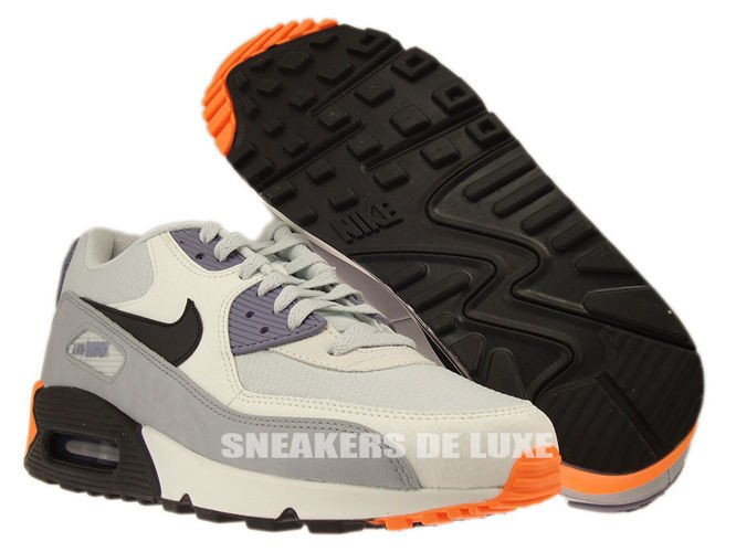 def191fc2a sneakers: 537384-005 Nike Air Max 90 Essential Atomic Orange 537384-005
