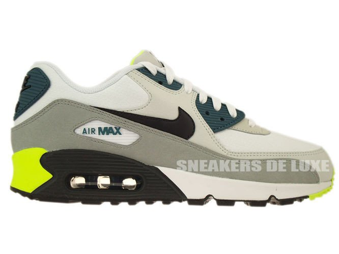 Nike 90 Max English Essential 105 Air Noir Prune 537384 Blanc RPxwqECpw