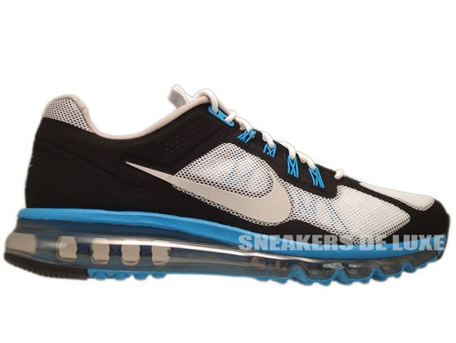 online store 55f16 8dd7a 554967-100 Nike Air Max+ 2013 EXT White Light Zen Grey-Laser Blue ...