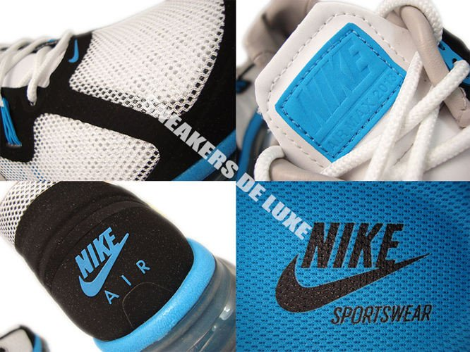 60c57ab621 ... 554967-100 Nike Air Max+ 2013 EXT White/Light Zen Grey-Laser Blue