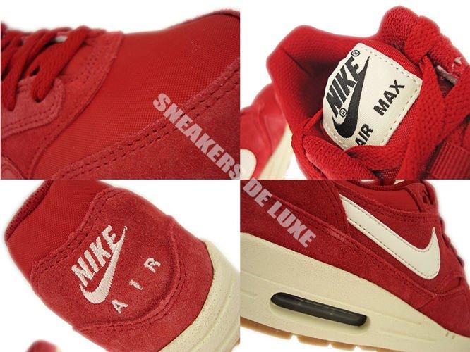 Nike Air Max 180 WhiteUltramarine 310155 141 Sneakers de Luxe