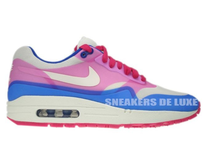 english 579758 100 nike air max 1 premium hyperfuse sail pink force rh sneakersdeluxe pl