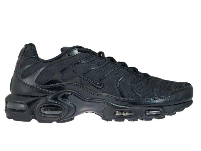 9f17089ec79 sneakers: 604133-050 Nike Air Max Plus TN 1 Black/Black-Black 604133-050