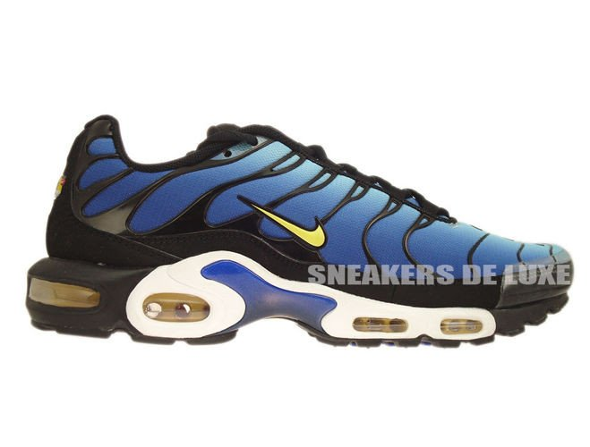 Sky Bluechamois 475 Nike Tn 1 Plus Air Max Blue Black 604133 Hyper m8nOywvN0