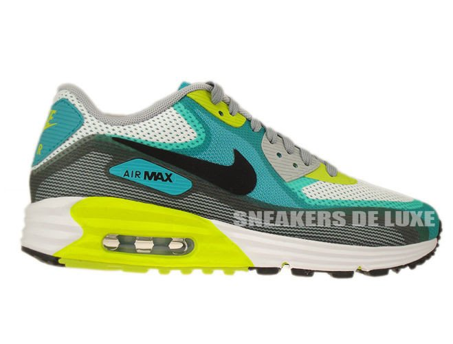 hot sale online 15631 c2cf2 sneakers: 636229-103 Nike Air Max Lunar 90 C3.0 White/Black-Turbo ...