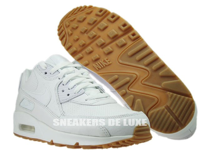 netherlands air max 90 leather pa white gum 0c54d 9390e