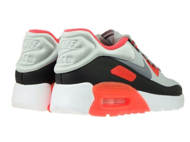 amenazar Vicio Opinión  844599-004 Nike Air Max 90 Ultra SE (GS) Infrared