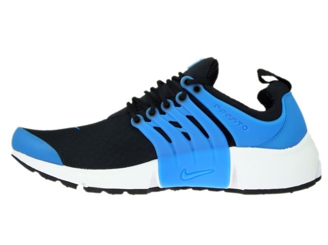 online retailer 723c3 c1e67 new style nike air presto blue and black 0edee 748cb