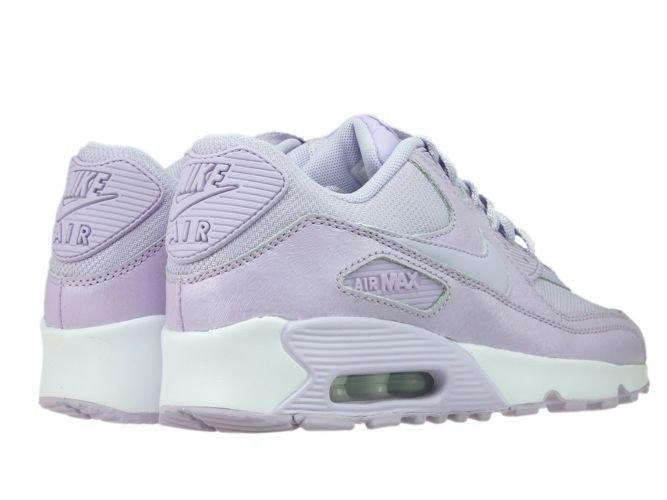 1e2658485e5 English  880305-500 Nike Air Max 90 Violet Mist Violet Mist-White ...