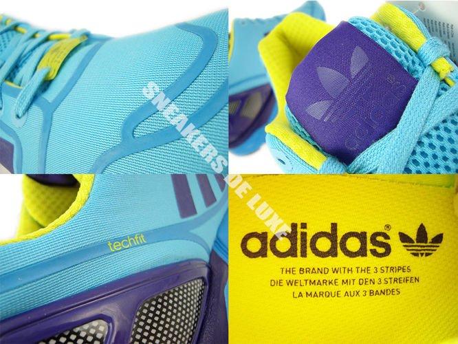 66ba46d9e5ad2 ... AF6303 adidas ZX Flux bright cyan   collegiate purple   bright yellow