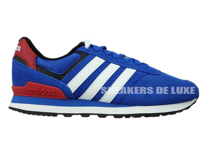 0687b99c237 sneakers: AW4685 adidas NEO 10K Blue/Ftwr White/Core Black AW4685