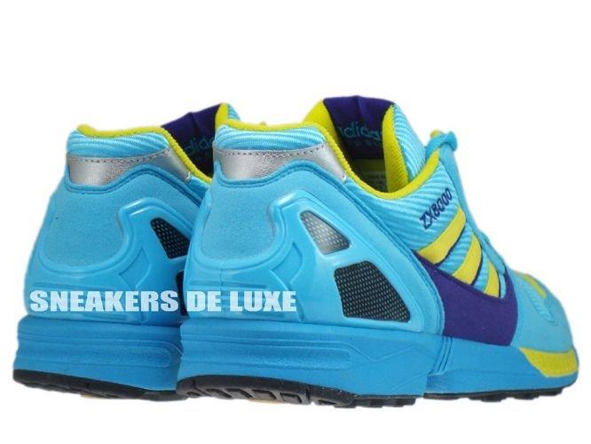 chaussures de sport 2e994 0eb96 zx 8000 adidas