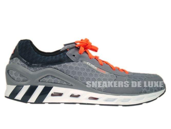 9c854807fe58c6 English  Adidas CC ClimaCool Tech Grey Teconi Infared G63742 adidas ...