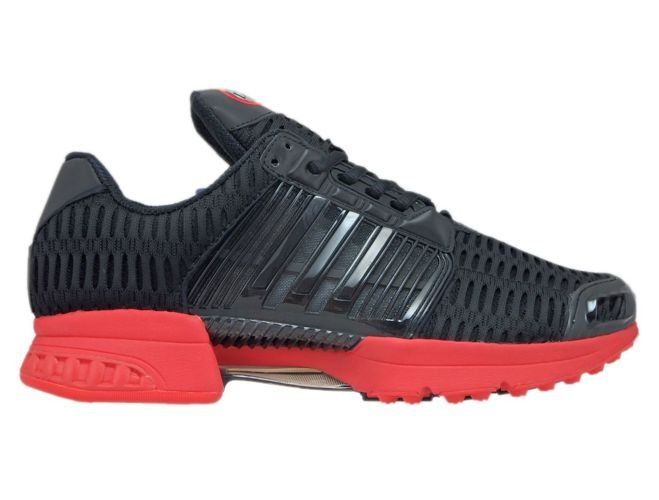 pretty nice 22180 f711d BA7160 adidas ClimaCool 1 Core BlackCore Red ...