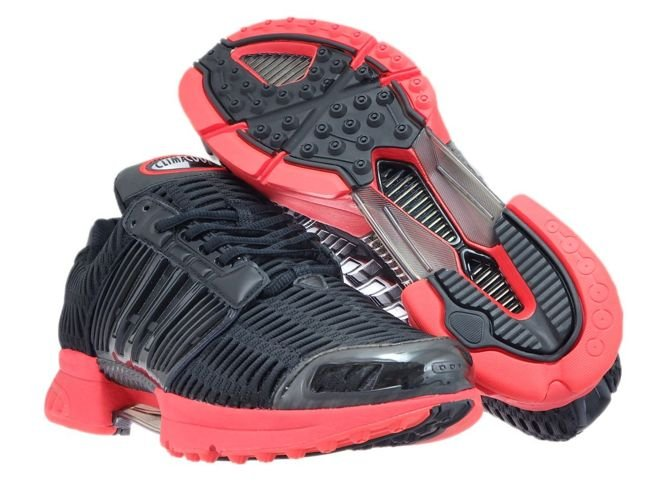 timeless design 60ab7 5c5fa ... BA7160 adidas ClimaCool 1 Core BlackCore Red ...