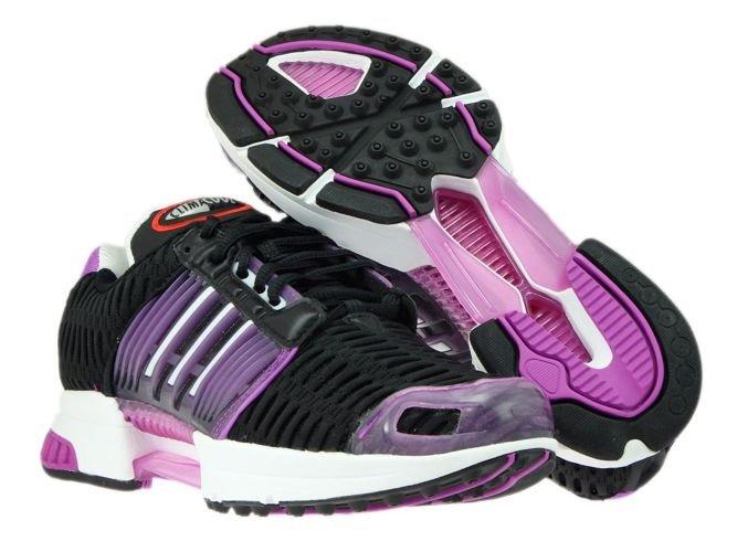 best service a600d 98cb1 ... BA8573 adidas ClimaCool 1 Core BlackFtwr WhiteShock Purple ...
