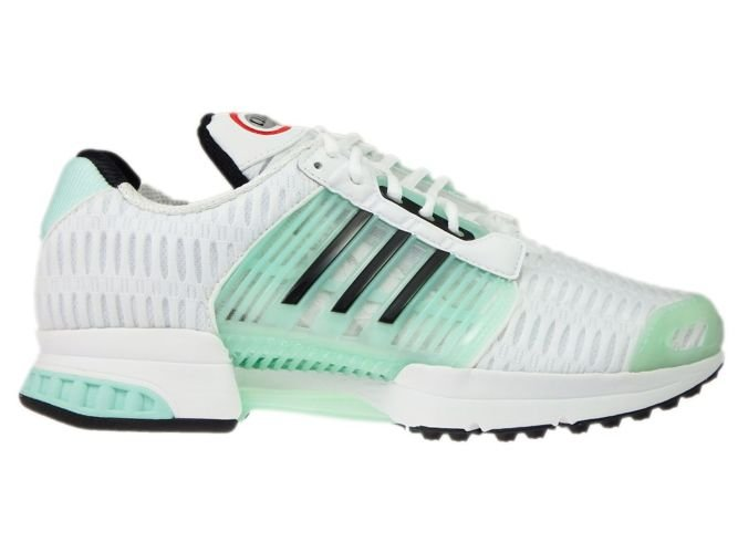 best sneakers af89e 4ac39 BA8576 adidas ClimaCool 1 White/Ice Green/Core Black