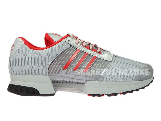 official photos 63a98 78d75 BA8611 adidas x Coca Cola ClimaCool 1 Silver Met.  Red  Core Black ...
