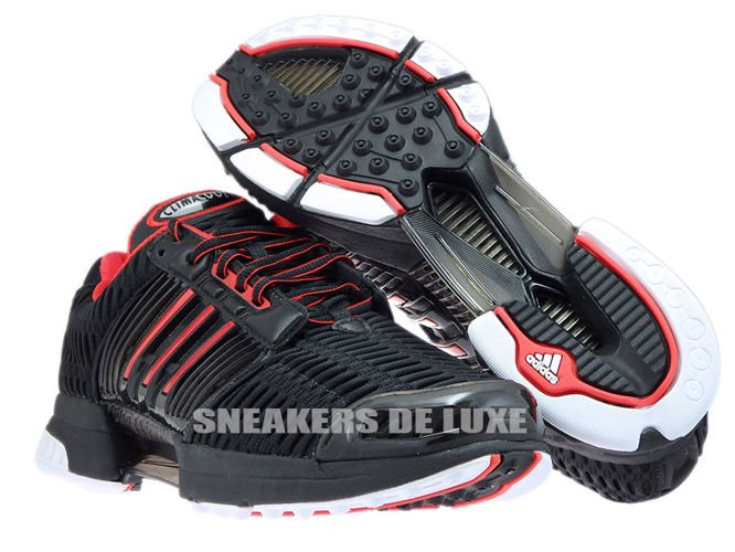 on sale 0752a 6b6d2 BA8612 adidas x Coca Cola ClimaCool 1 Core Black/Red ...